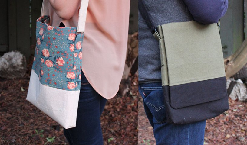 Granger Bag by Helen's Closet