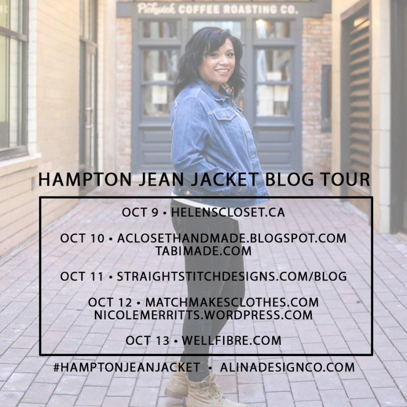 Hampton Tour