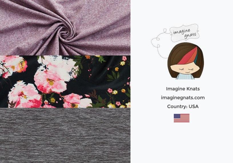 Avery Leggings Fabric