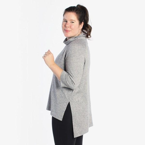 Elliot Sweater PDF Pattern by Helen's Closet