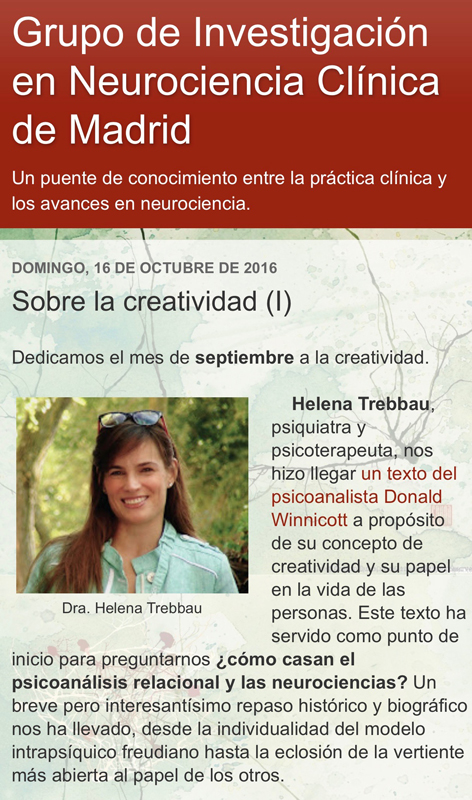 Consulta privada para adolescentes y adultos « Dra. Helen Trebbau