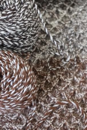 Honeycomb Knitting, 2016