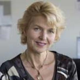 Ina van Beek, Senior adviseur Huiselijk en seksueel geweld bij Movisie