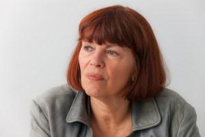 Laura Daggers, reincarnatietherapeute