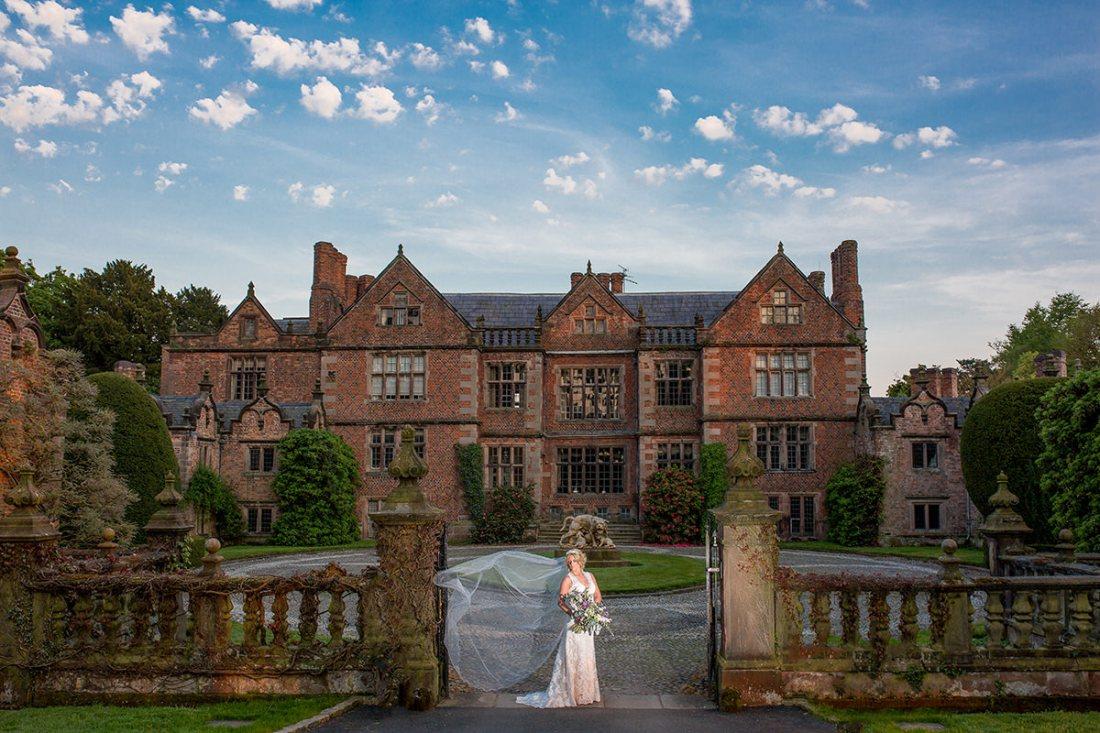 Dorfold Hall Wedding Photographer (1 of 1)