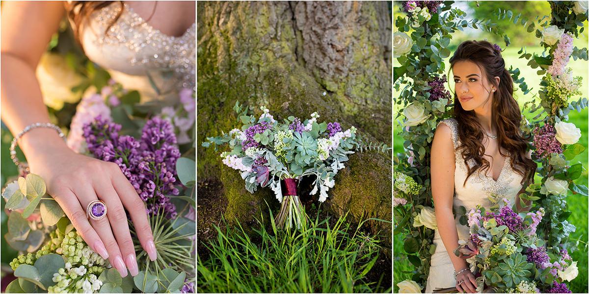Helen Williams Photography Dorfold Hall Wedding Photographer