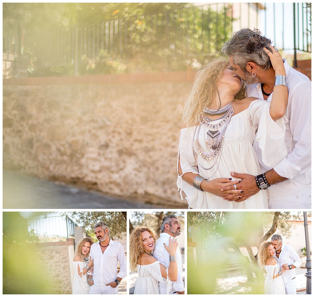 Santa Maria Di Castellabate Wedding