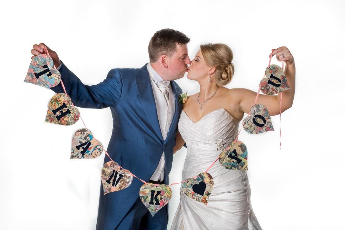 Crewe Hall Wedding Photography Helen Williams Photography Photobooth