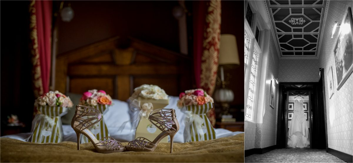 Crewe Hall Wedding Photography Helen Williams Photography