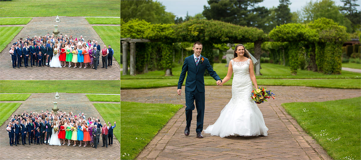 Thornton Manor Wedding Photography Helen Williams Photography