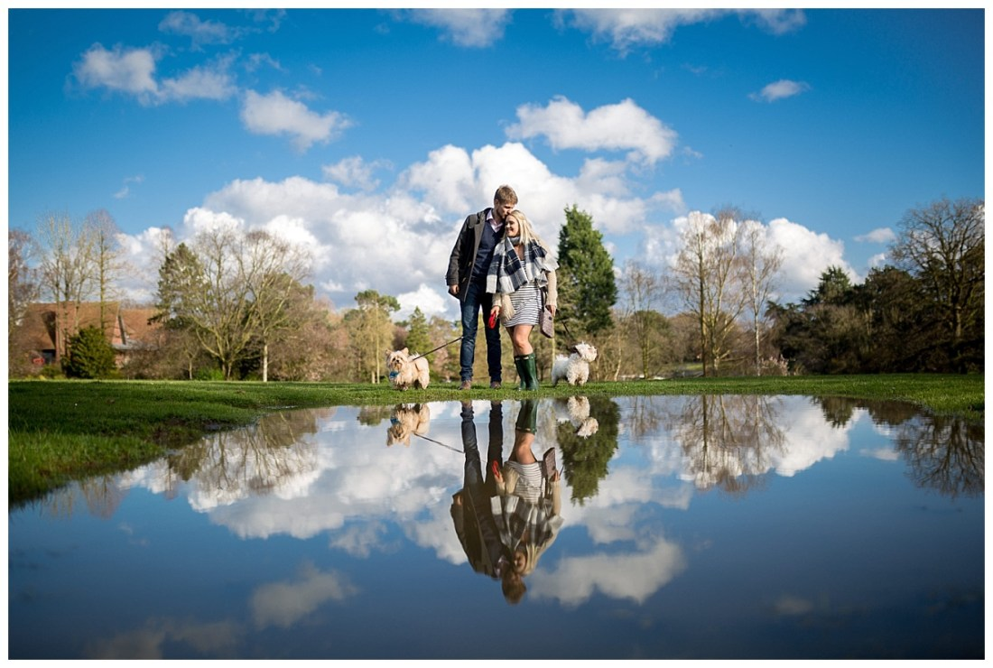 Nantwich Wedding Photographer