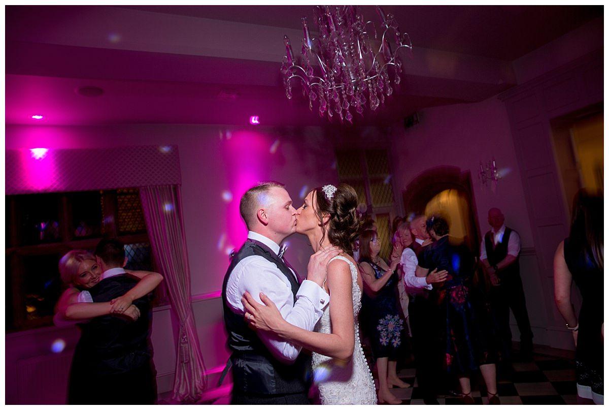 First Dance Wedding Photography