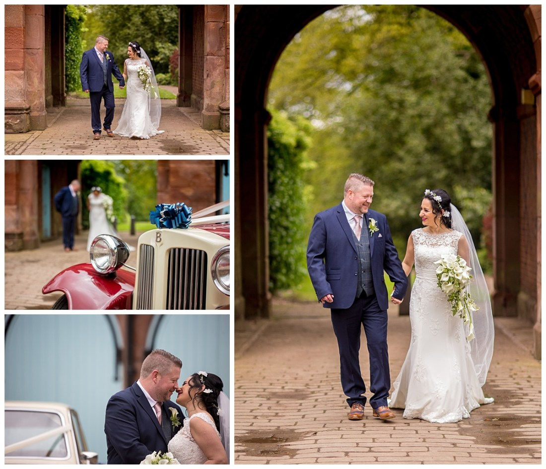 Stoke on Trent Photographer Keele Hall