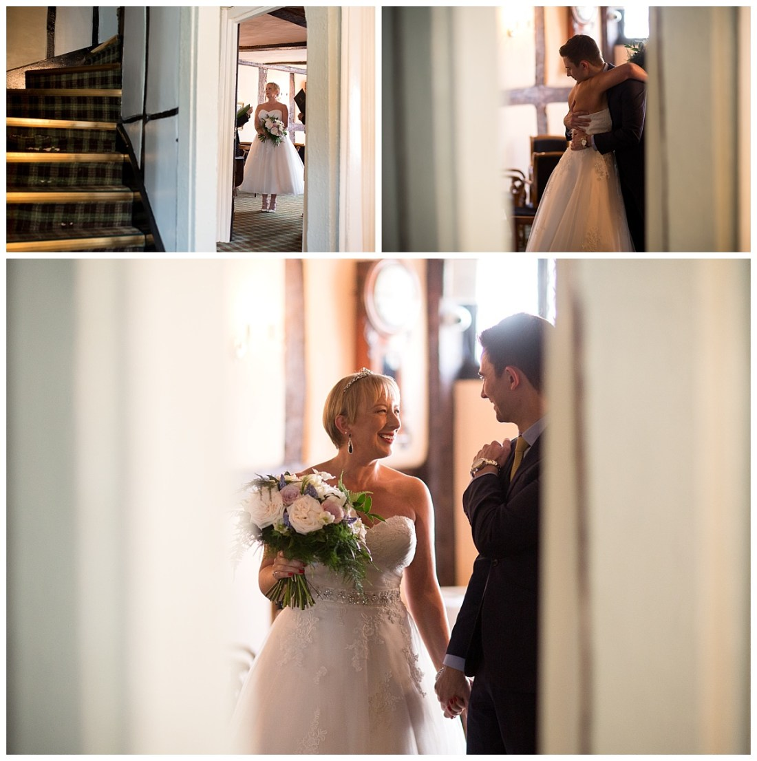 Weddings at The Crown Hotel Nantwich