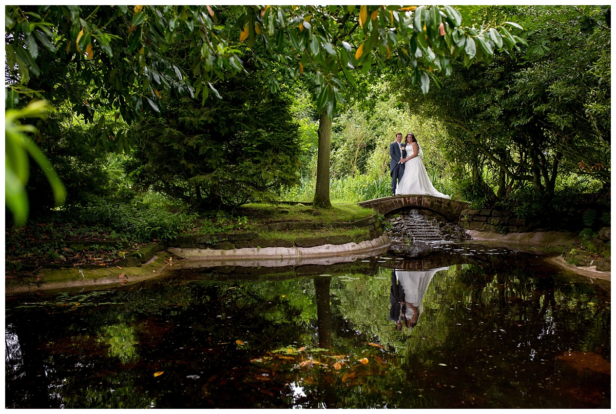 Cranage Estate Wedding Photographer
