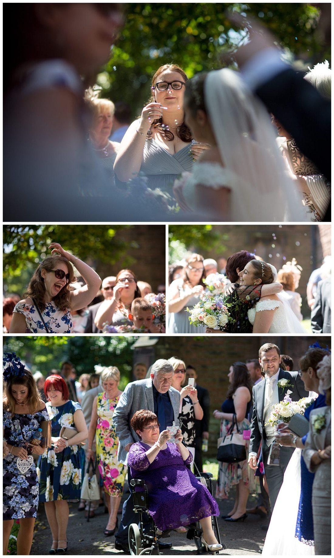 Woolton Wedding