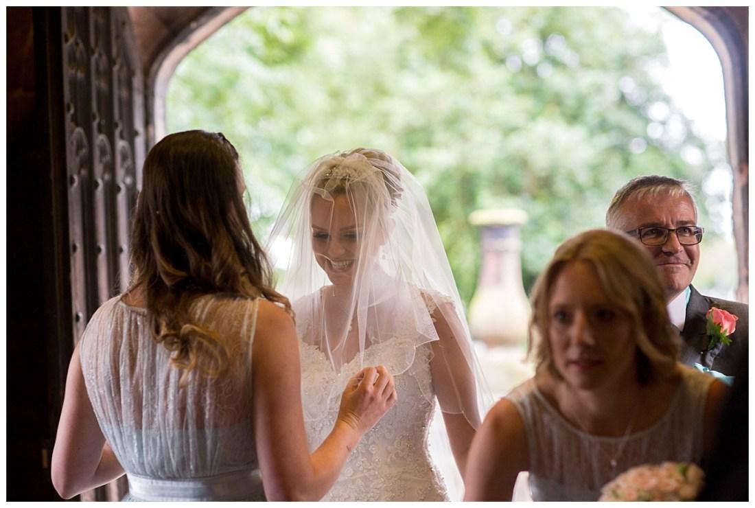 Northwich Wedding