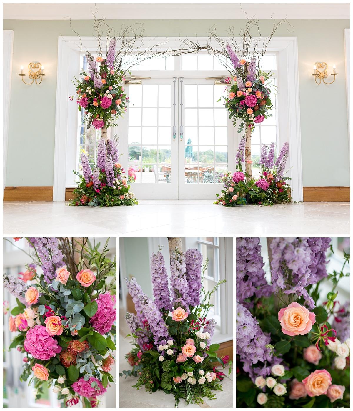 Jacqui O Fairytale Flowers Willington Hall