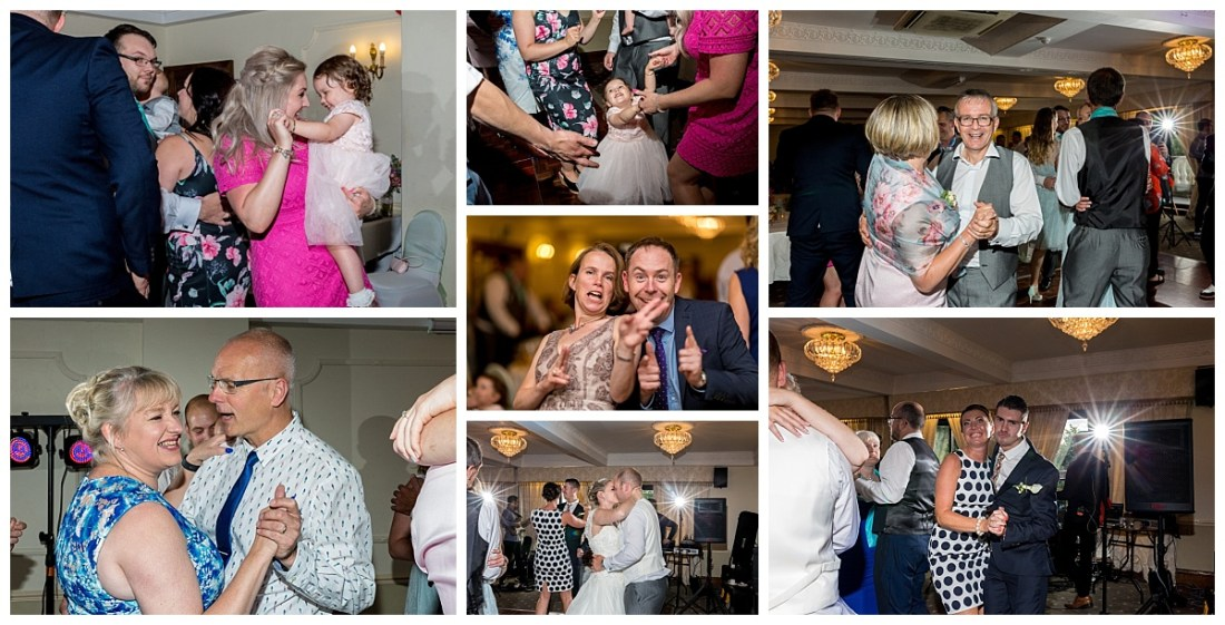 Cheshire Wedding Venue Willington Hall