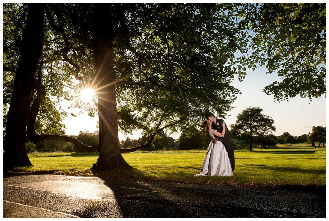 Wedding Photographer Mottram Hall