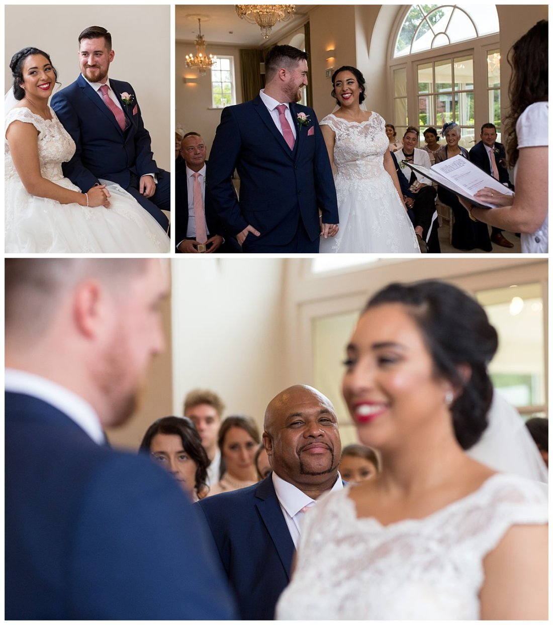 Wedding Photographer Iscoyd Park