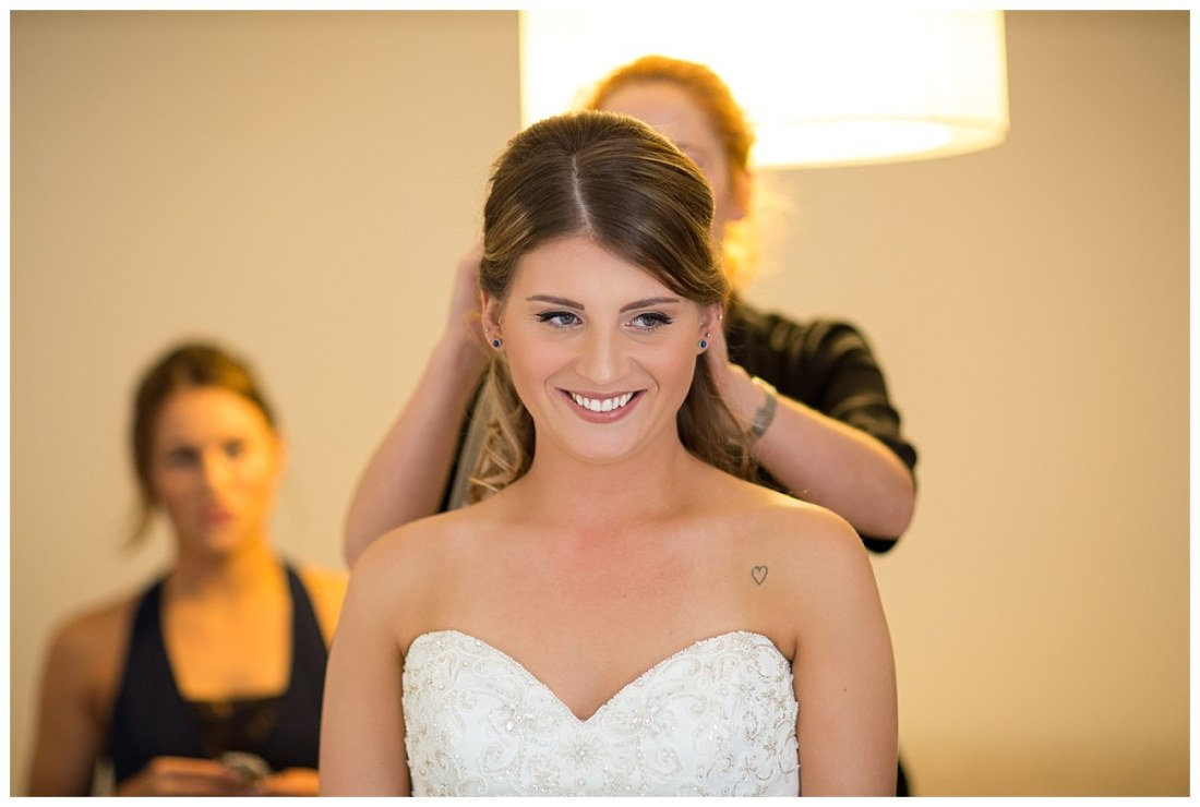 Raithwaite Estate Wedding Photographer