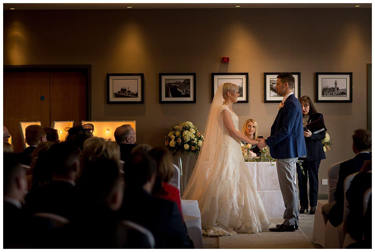 Wedding Ceremony Cheshire
