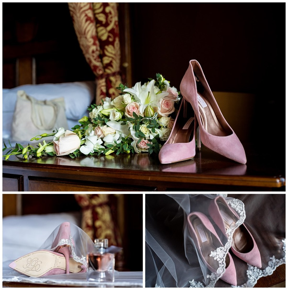 Wedding Photographer Crewe Hall