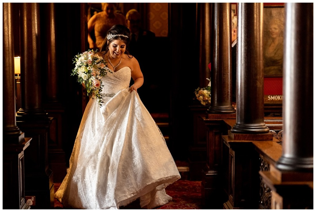 Wedding Photographer Crewe