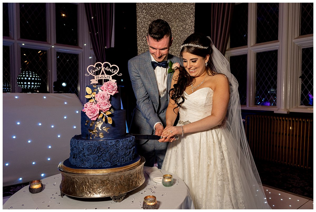 Crewe Hall Photographer