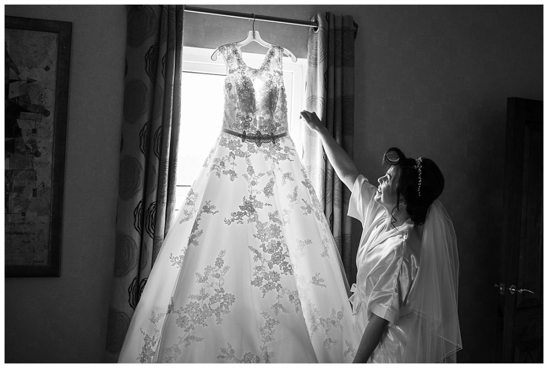 Wedding Photos Thornton Manor
