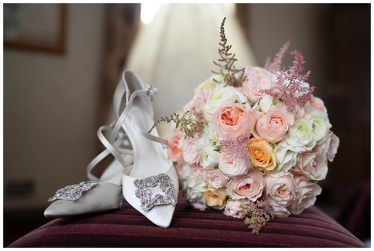 Wedding Photographs Thornton Manor