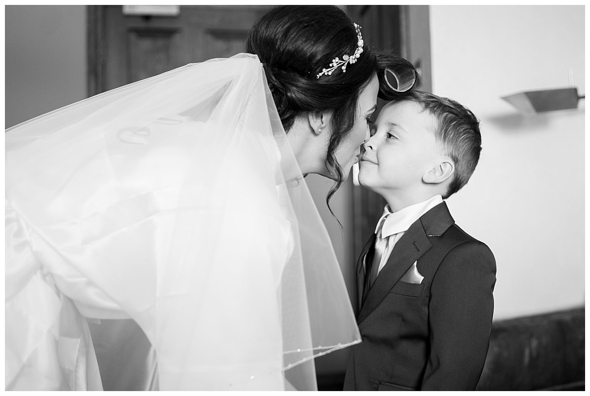 Wirral Wedding Photographer