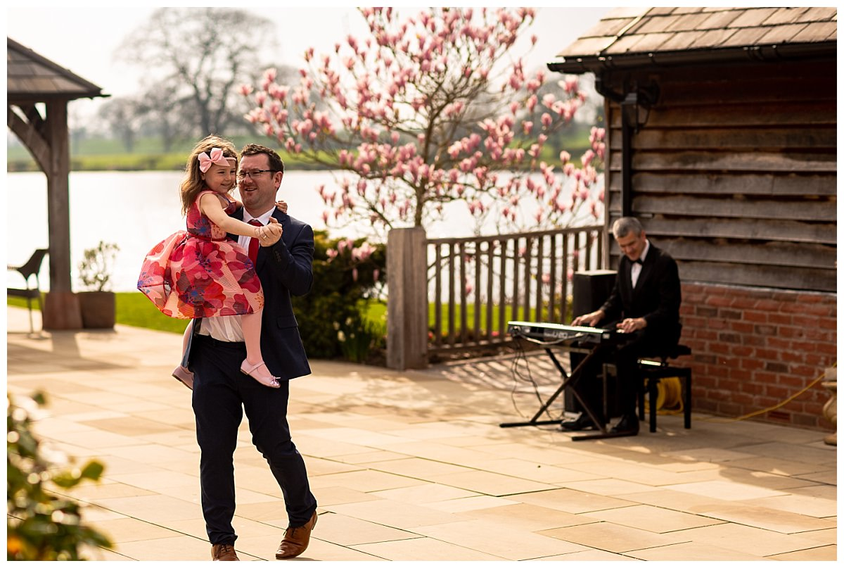 Spring Wedding at Sandhole Oak Barn