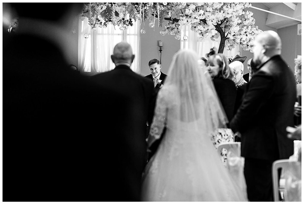 Wedding Photographer Leasowe Castle