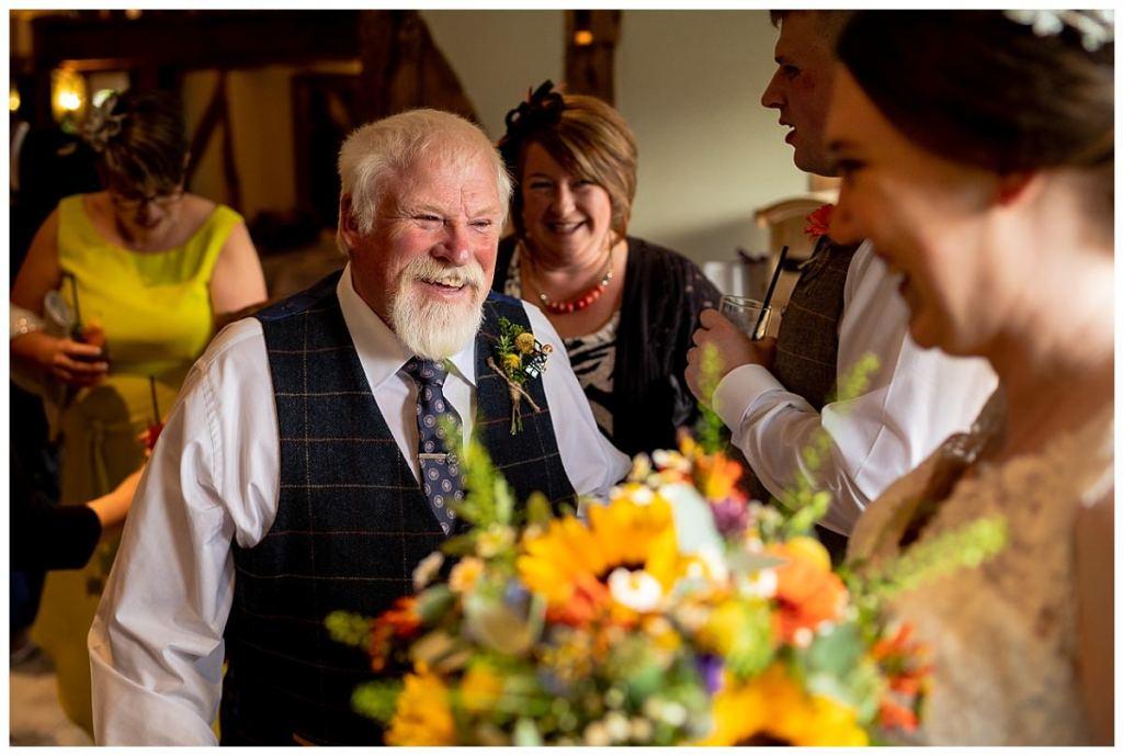 The Plough Eaton Wedding Photography