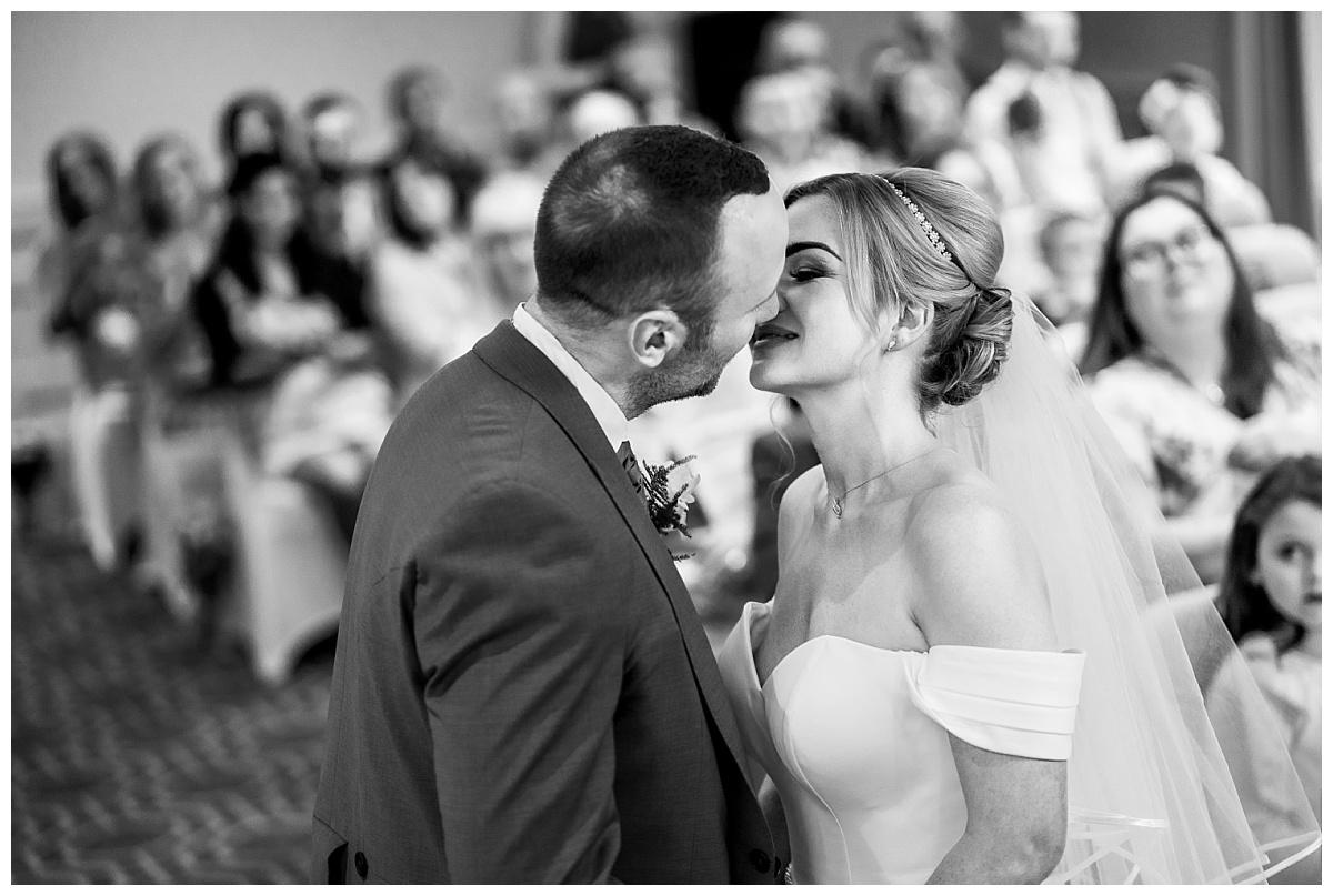 Cranage Estate Wedding Photos