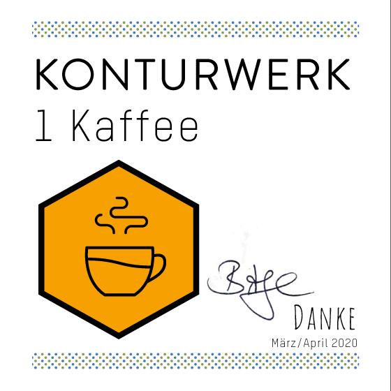 Virtueller Kaffee
