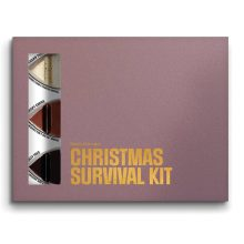 Christmas Survival Kit von Simply Chocolate