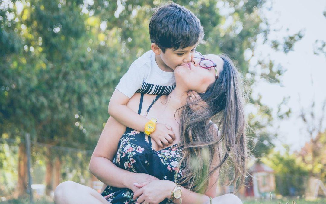 7 razones por las que tu hijo estará orgulloso de tener una mamá emprendedora