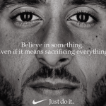 Nike and Levi-Strauss: Putting your Value-cojones on the fence