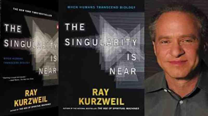 kurzweil singularity