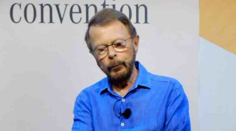 ABBA's Björn Ulvaeus: Data kills creativity