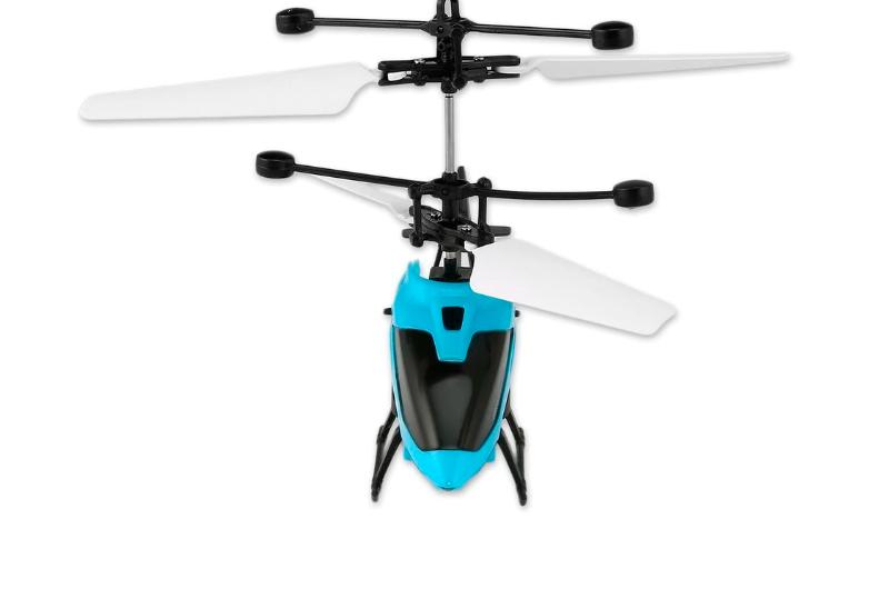 Умный вертолет AIRCRAFT сенсорное управление