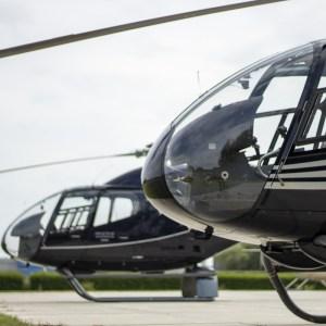 Airbus Eurocopter EC120B H120