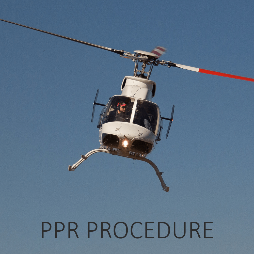 PPR Procedure EBKW