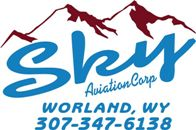 Jobs at Sky Aviation Corp