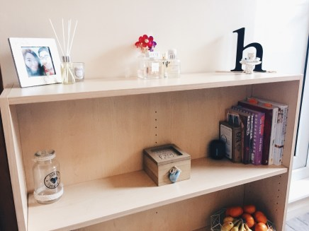 Books & Perfumes