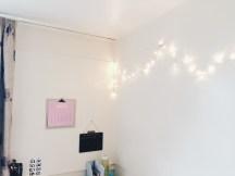 Fairy Lights & Office