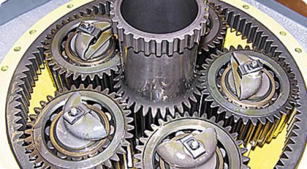 Turbomeca Engine Power on Demand